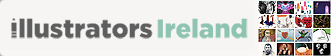 illustrators ireland